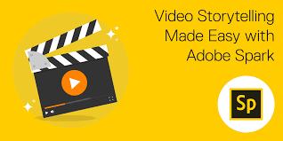 Digital Tipp … Adobe Spark Video